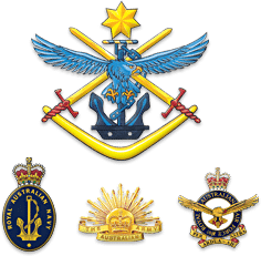 Australian Defence Forces