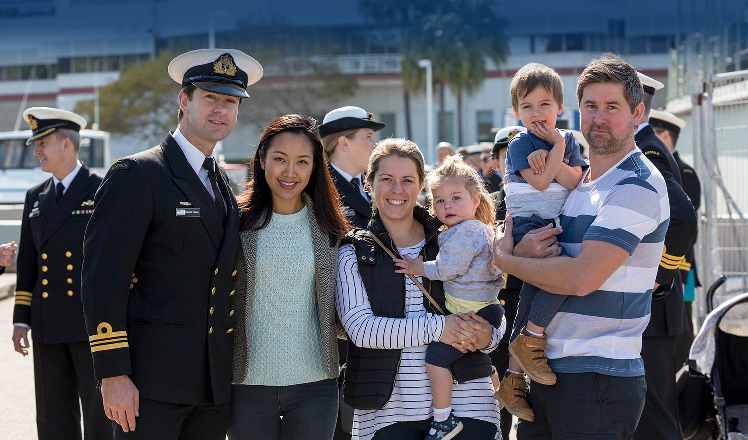 Paddington-Woollahra RSL Sub-Branch Support Services