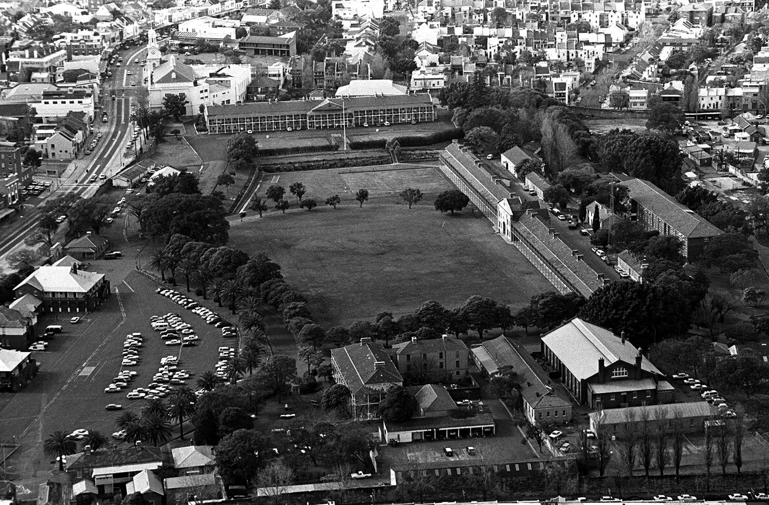 Victoria-Barracks-Sydney_paddington-rsl